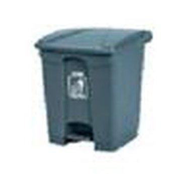 Thùng rác nhựa 45 lít #1612