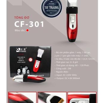 TÔNG ĐƠ CF-301
