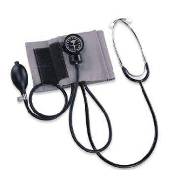 Máy đo huyết áp cơ Spirit có ống nghe CK-111