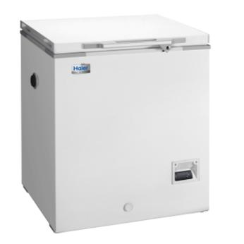 Tủ bảo quản sinh phẩm -40 độ C 100 lít (kiểu ngang) DW-40W100 Haier