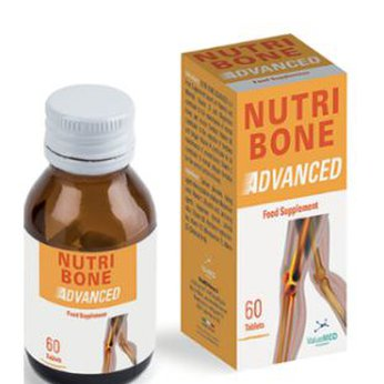 NUTRI BONE ADVANCED - CUNG CẤP DƯỠNG CHẤT CHO XƯƠNG VÀ CƠ