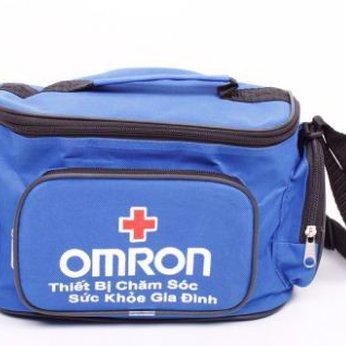 Túi y tế Omron