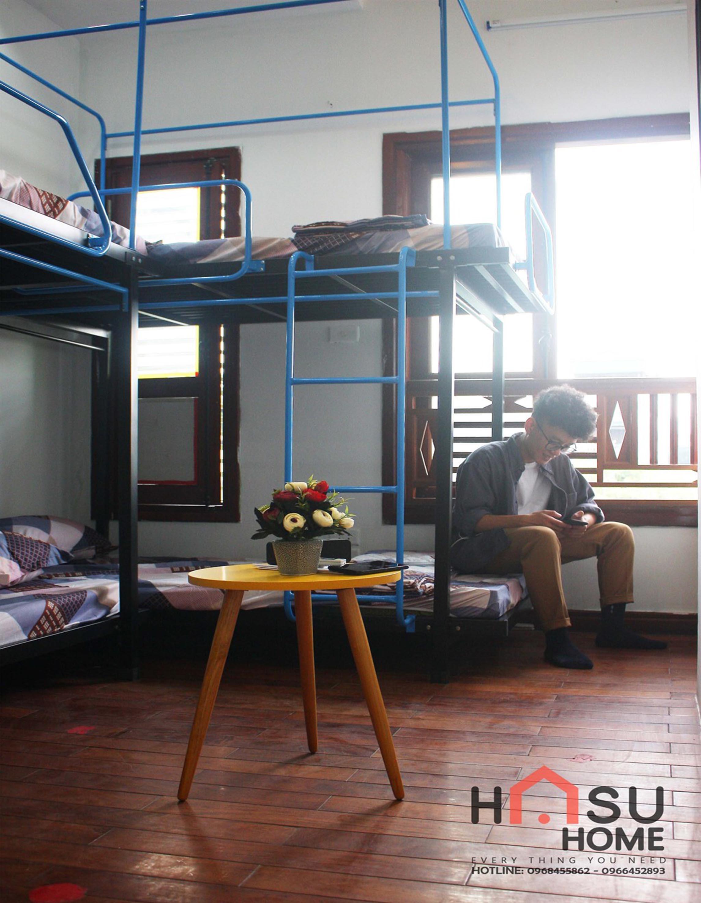 Phòng ngủ 401
