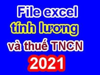 Làm Lương và thuế TN cá nhân