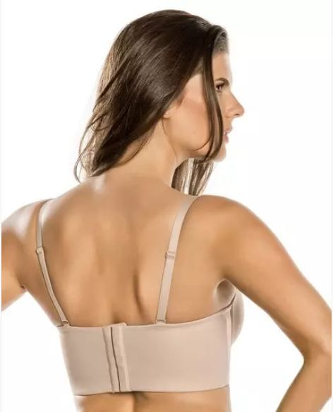Áo ngực corset không quai cao cấp 011911