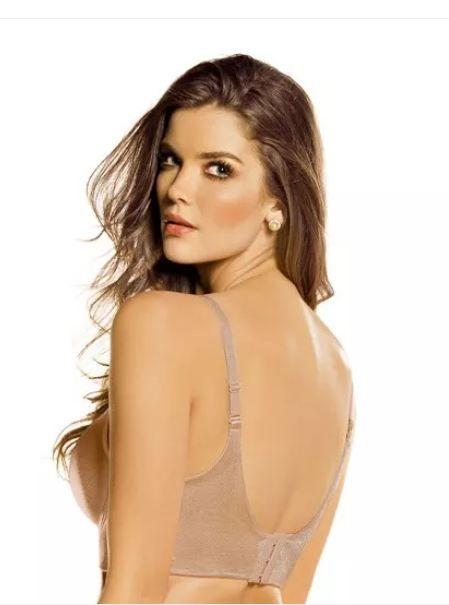 Áo ngực corset nâng ngực cao cấp 011858
