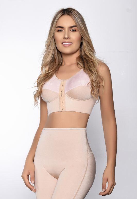 Áo định hình nâng ngực Vedette 5083