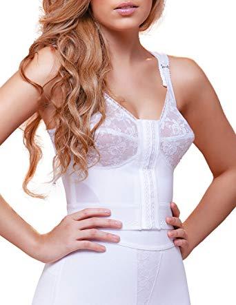 Áo ngực bảng lưng cao Vedette 920