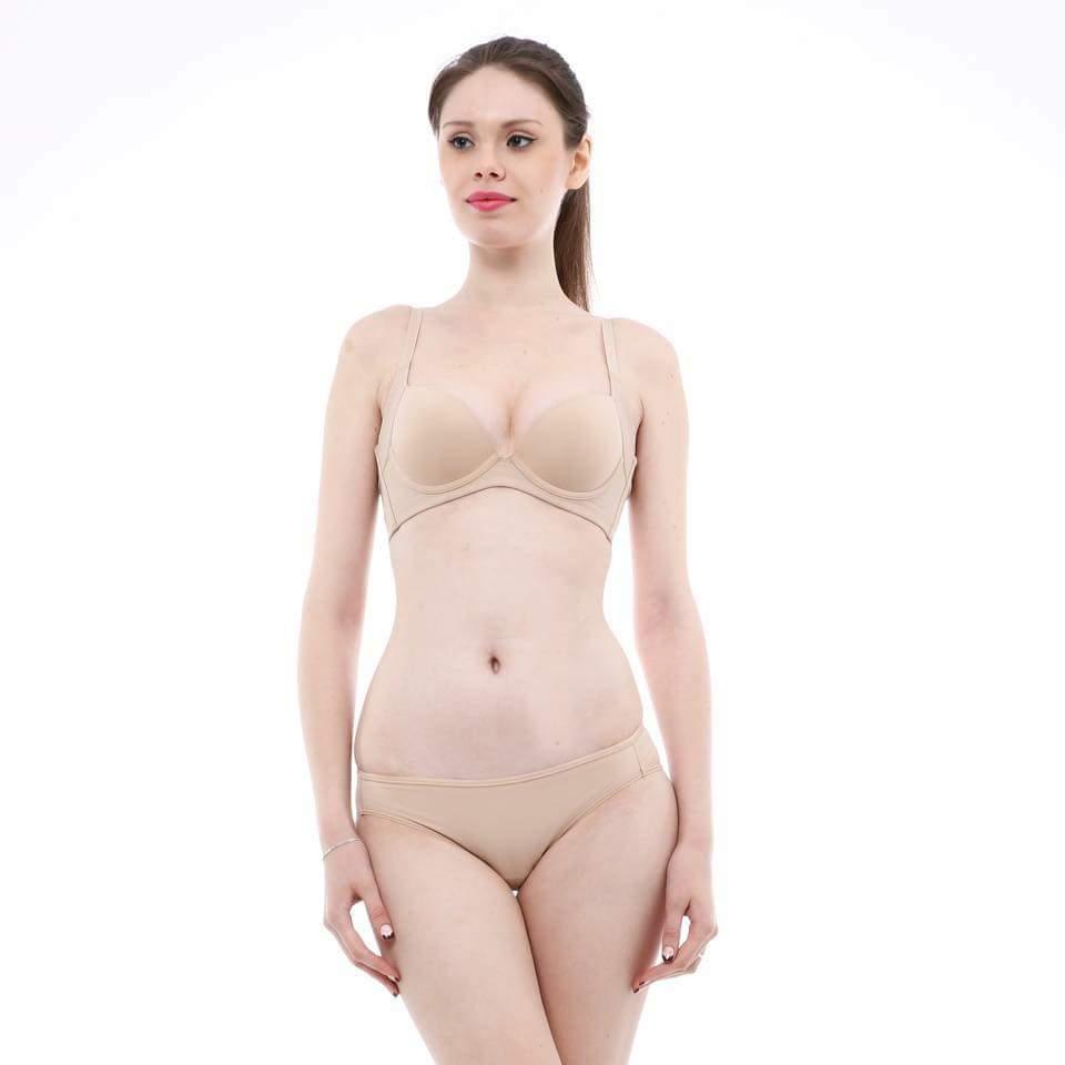 Áo ngực corset 1517