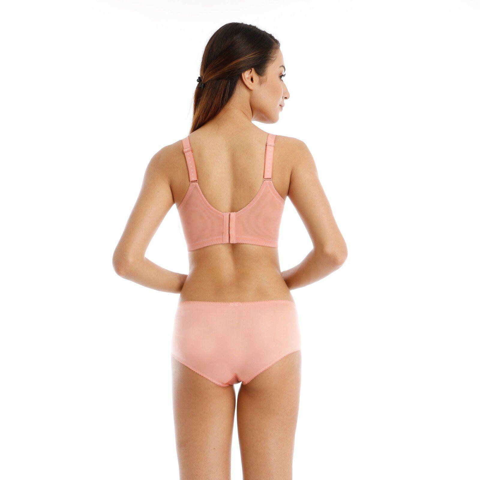 Áo nâng ngực mút dày có gọng 6028