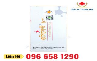 Thuốc Osicent 80mg - Nhà thuốc Anh Chính