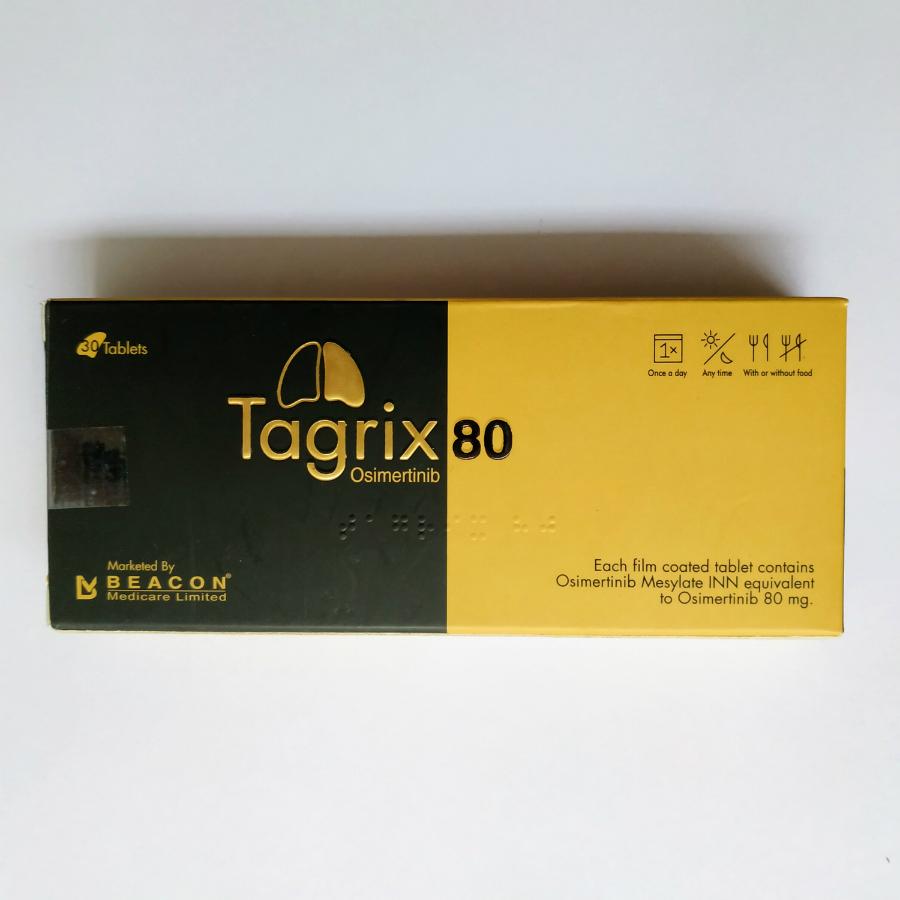 Thuốc Tagrix điều trị ung thư phổi chính hãng - Nhà thuốc Anh Chính