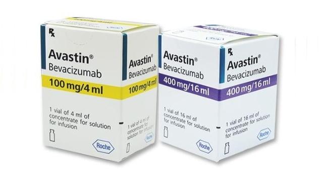 Thuốc Avastin - Nhà thuốc Anh Chính