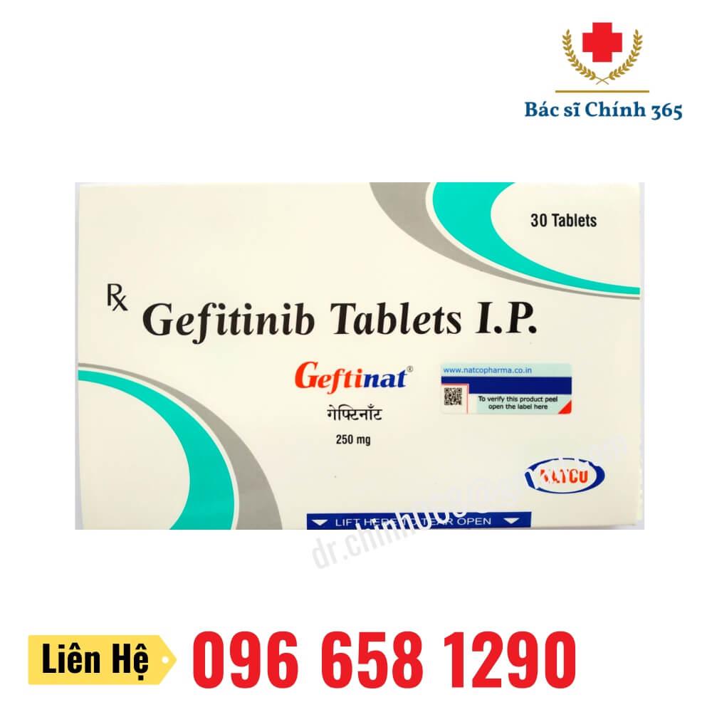Thuốc Geftinat - Nhà Thuốc Anh Chính