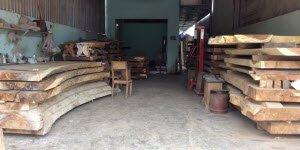 Xưởng sản xuất gỗ me tây(gỗ còng) nguyên tấm, nguyên khối uy tín nhất tại tphcm.
