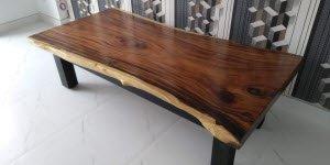 Khám phá bí mật then chốt để cấu thành giá mặt bàn gỗ me tây với chất lượng vượt trội.