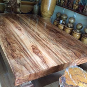 Giá sập gỗ dổi