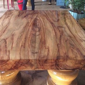 Sập gỗ giá rẻ