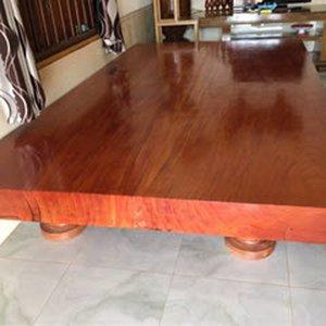Sập gỗ rẻ