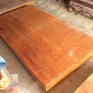 Ván ngựa gỗ cẩm lai