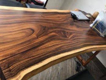 Khám phá nơi bán mặt bàn gỗ me tây đảm bảo uy tín và chất lượng vượt trội